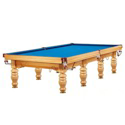 Snooker Table 6 x 12