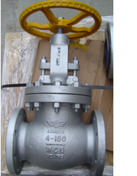 Universal Cast Steel Valves