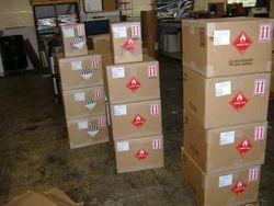 DGR Goods Packaging Service
