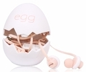 Troops TP-7030 Egg Earphone D01