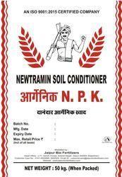 D.A.P. & N.P.K. Substitute Organic Fertilizer