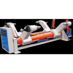 Hydraulic Shaft Less Mill Reel Stand