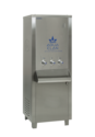 Industrial Water Dispensers with RO Inbuilt 125 LPH- Normal - Hot