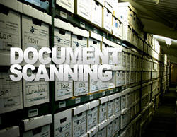 Legal Document Scanning Services
