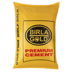 Birla Gold Premium Cement, Packaging Size: 50 Kg, Packaging Type: Pp Woven Bag