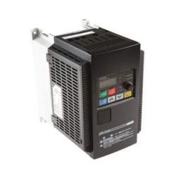 Omron Industrial Automation 3G3MX2-A4007-V1 AC Drive Motor