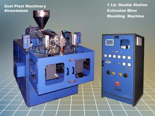 Automatic Blow Molding Machine Automatic Blow Moulding