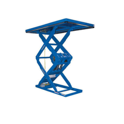 High Scissor Lift