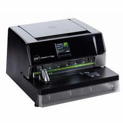 2.0 GBC Magnapunch Binding Machine