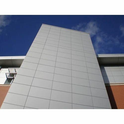 Aluminium Composite Panel - ACP Panel Manufacturer from Bengaluru
