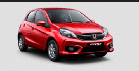 Brio Honda Car Amaze Manufacturer From Mumbai