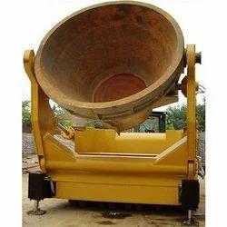 Slag Pot Car