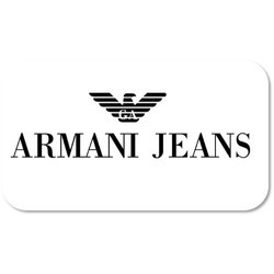 Armani Jeans - Gift Card - Gift Voucher