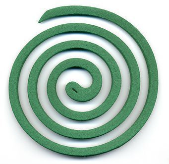 Binder For Mosquito Coil and Agarbathi