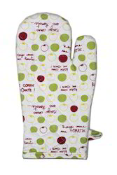 Cotton Printed Glove