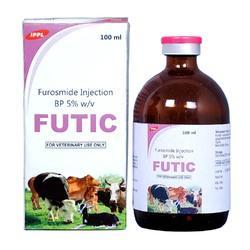 Furosemide Injection BP 5% w/v