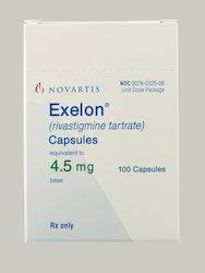 Exelon Capsules 1.5mg