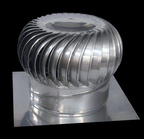 Round Roof Ventilator