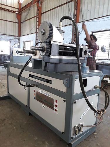 Hydraulic Pipe Bender & Hydraulic Pipe Bender - Automatic Pipe Bending Machine Manufacturer ...