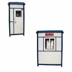 Portable ATM Cabins
