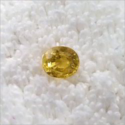 NATURAL PUKHRAJ GEMSTONE