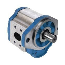 Multipurpose Rotary Gear Pump