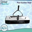 Swimming Pool Suction Head