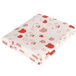 Organic Baby Swaddle Muslin Blanket