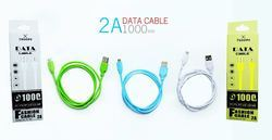 USB TO S3 1 Mtr Data Cable Mix Colour