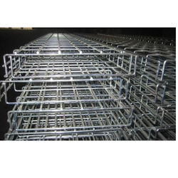 Wire Cable Tray - Wire Mesh Cable Tray Manufacturer from Ahmedabad