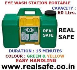 Eye Wash Station Portable