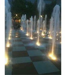 Spring Fountains