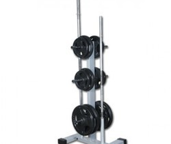 PP-34 Plate Stand (T rack) with Rod Stand