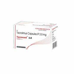 Tacrocord 2mg