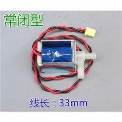 12v Solenoid Valve 6mm Outlet