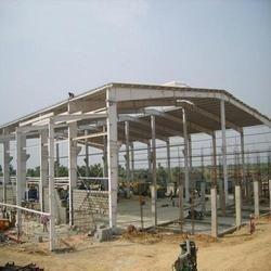 Pre Engineered Building Insulation