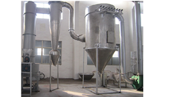 Air Dispersion Dryers