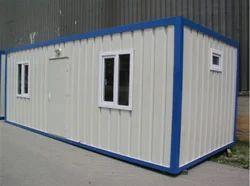Portable Pre Fabricated Cabin