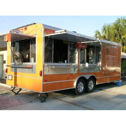 Exhibition Stall Fabricators In Hyderabad Hyderabad Telangana : Mobile canteen manufacturer from hyderabad