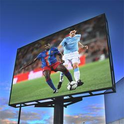 P10 Outdoor LED Display Screen