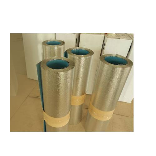 Polysurlyn Laminated Aluminum Coil Manufacturer From Vasai