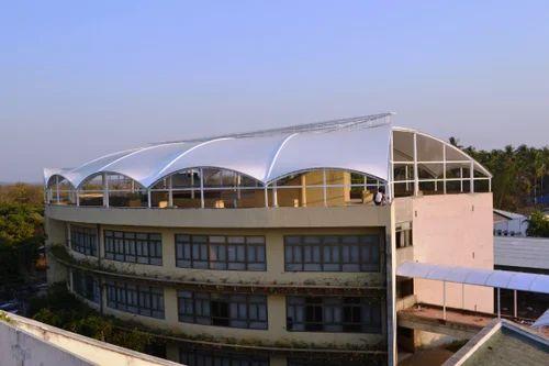 Tensile Structures - Manufacturer from Mumbai