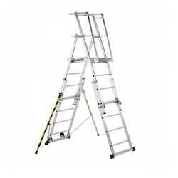 Collapsible Ladder