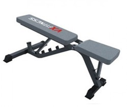 GA 101 Multi Adjustable Bench