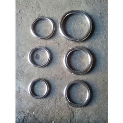 SS Pipe Ring