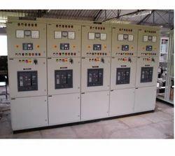 Automatic Genset Control Panel