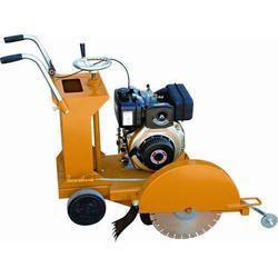 Diesel Groove Cutting Machine
