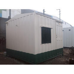 GI Portable Cabins