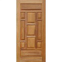 Wooden Doors - Designer Wooden Door Manufacturer from Panvel