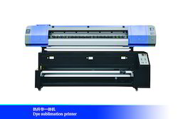 Allwin Digital Textile Printing Machine